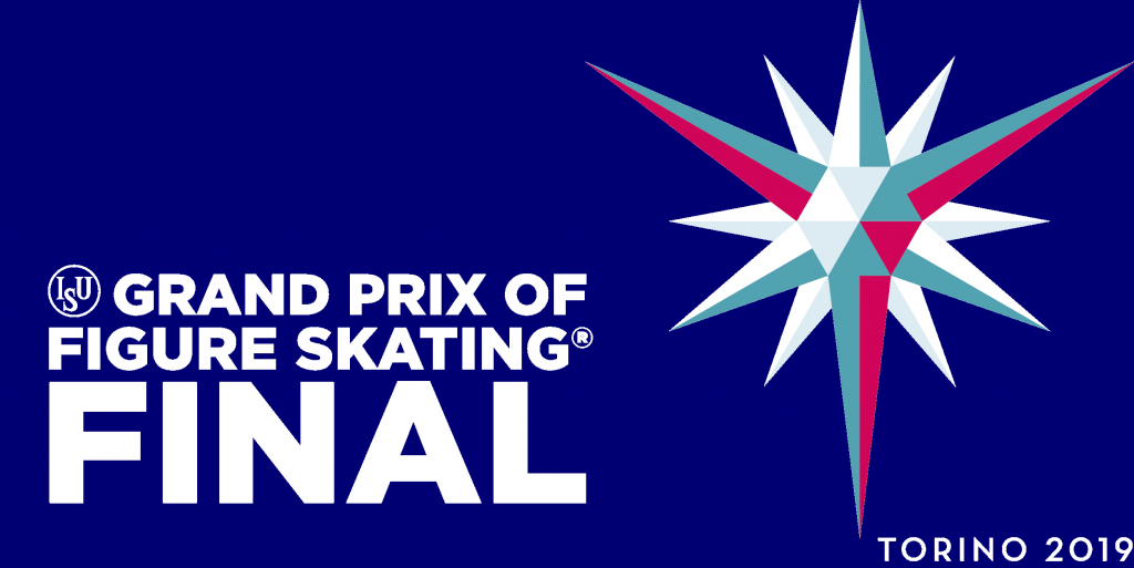 Calendario Pattinaggio Artistico 2020.Figure Skating Finali Grand Prix 2019 2020 Palavela Torino
